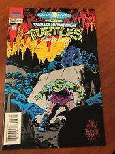 Teenage Mutant Ninja Turtles #69 Archie Comics 1995 VF low print