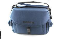 COBRA fotocamera e lente Gadget Bag. (medio / piccolo sacchetto di qualità).