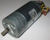 MERKLE-KORFF Precision Gearhead Motor - 12V - 85 RPM - Very High Torque Output