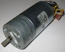 Merkle Korff Precision Gearhead Motor 12v 85 Rpm Very High Torque Output