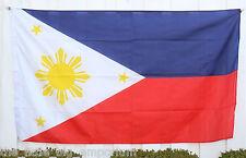 Filipino Big 1.5 Metre Republic of the Philippines Flag  Large Size Philippine