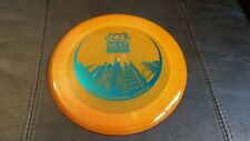 Disc Golf Discmania Dd2 C-Line Distance Driver 175g Orange
