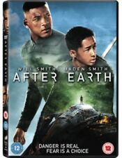 After Earth DVD NEW dvd (CDR94519)