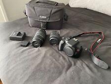 canon eos rebel t6 18-55mm is ii kit