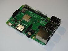 !!! RASPBERRY Pi 3 B PLUS (B+) new 2018 model MADE IN UK !!!