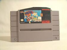 Mario Paint (Super Nintendo Entertainment System, 1992)  game only