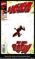Daredevil 380 Marvel 1998 VF/NM Final Issue of this Series