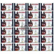 2016-17 Panini Excalibur Basketball Retail 24-Pack Lot