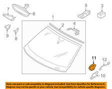 PORSCHE OEM Panamera QUARTER PANEL-Inner Panel Assembly Adhesive Kit 9A795560900