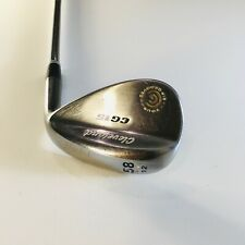 Cleveland CG15 Wedge. 58.12 - Very Good Cond, Free Post # 3905
