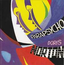 "Doris NORTON: ""Parapsycho"" + BONUSTRACK (Vinyl Reissue)"