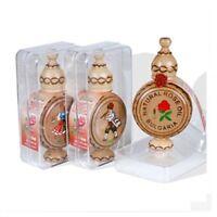 100% PURE Bulgarian Rose Oil OTTO Essential oil 1ml