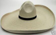SunBody Hat-Guatemalan Charro Hat 7-3/8