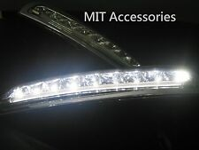 MIT Porsche 987 Boxster LED DRL lights Daytime running light lamp bumper lamps
