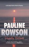 Deadly Waters (DI Andy Horton Mystery 2): A Marine Mystery Crime Novel Featuri,