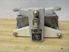 Variable Capacitor 20 pF to 35 pF 3/8 shaft Johnson 166-503 Ham Radio