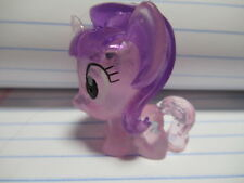 MY LITTLE PONY Crystal Starlight Glimmer Fashems Toy - Squishy Series 6 -