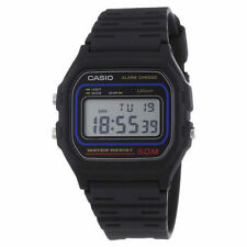 Casio Collection Mens Alarm Watch W-59-1VQES