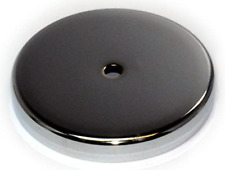 Round Base Magnet With 50 Lb Holding Power 24 Diameter