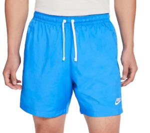 Fast Shipping Nike Men's Sportswear 6'' Woven Flow Shorts, NWT