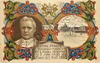 Papa Pio X (Riese, 1835 - Roma, 1914)