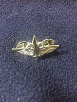 New Idf Zahal Israel Army Sayeret Matkal SF Commando Military Badge Pin, Metal