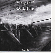 DARK FURY-CD-W.A.R.