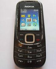 Nokia 2323 Classic-Nero (Sbloccato) Cellulare 2323 C RADIO FM-FUNZIONANTE