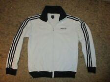 ADIDAS tracksuit sweatshirt vintage jacket oldschool 80s 90s trainingsjacke S