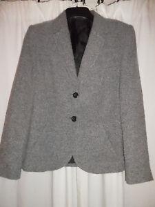 BHS Ladies Skirt Suit 16