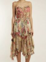 Authentic Zimmermann Melody Floating Dress- Size 3