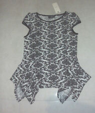 Lace Evening, Occasion Cap Sleeve Tops & Blouses for Women