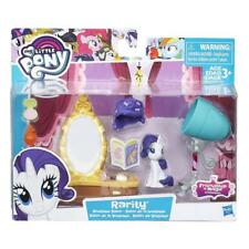 MY LITTLE PONY RARITY BOUTIQUE SALON SET BRAND NEW AGE 3+ B9664