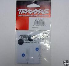 2362 TRAXXAS RC Auto Parts Shock COSTRUZIONE KIT (per 2 SHOCK) CAMION NUOVO UK