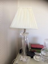 Pair Of Laura Ashley Table Lamps