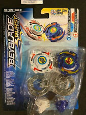 Beyblade Burst Evolution sealed  dual pack-Dragoon Storm & Dranzer S & FREE SHIP