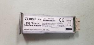 JDSU DS1 Physical Interface Module