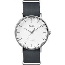 orologio solo tempo uomo Timex Weekender trendy cod. TW2P91300