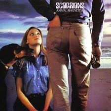 Scorpions - Animal Magnetism CD (1997) Mercury Records !