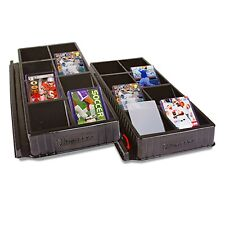 More details for ultra pro - toploader / trading card / one touch card sorting tray