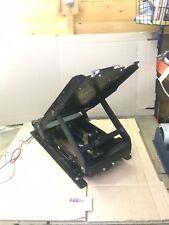 sunrise medical puma 40 wheelchair Parts  Tilt Unit