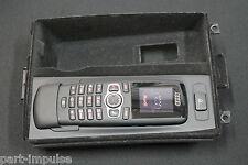 AUDI A8 S8 4H téléphone BLUETOOTH FSE téléphone pour voiture station de recharge