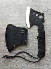 Compact Tomahawk With Sheath