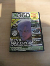Demo Xbox 360 Vision - Microsoft Xbox 360 VOLUME 21