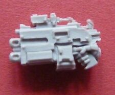 FORGEWORLD Horus ALPHA LEGION Head Hunter Kill Team COMBI BOLTER - Bits