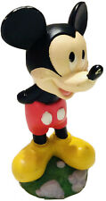 New listing Disney Store Authentic Mickey Mouse 4� Figure Toy Cake Topper Pvc