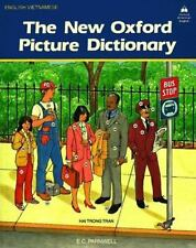 The New Oxford Picture Dictionary (English/Vietnamese Edition) (English and Viet