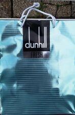 DUNHILL FRESH GIFT BAGS *NOS*