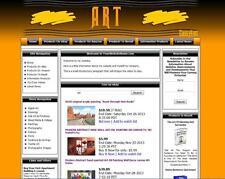 Established Art and Craft Make Money Affiliate Online Business Website For Sale!
