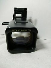 Fuji Tele Converter Made in Japan